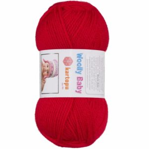Woolly Baby-150